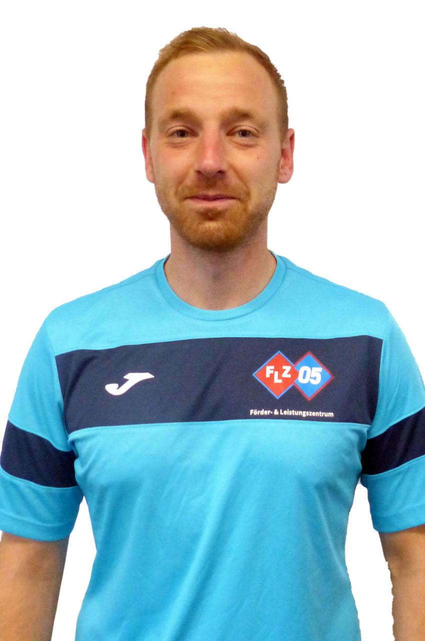 Dominic Legrand