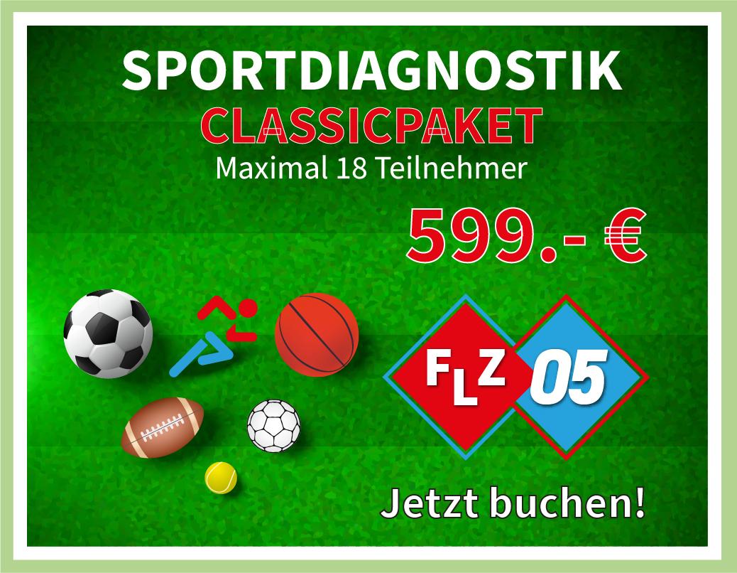 Buchung-Sportdiagnostik-Classicpaket